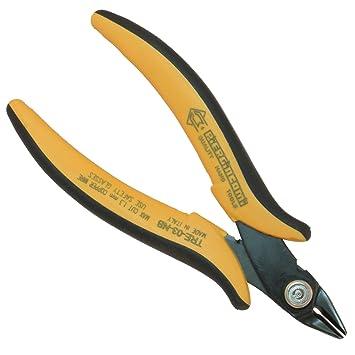 Micro-corte con 21 Piergiacomi nivel de ángulo de la cabeza y 8 mm de