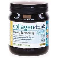 Farmaderbe Collagen Drink Vaniglia - 295 g