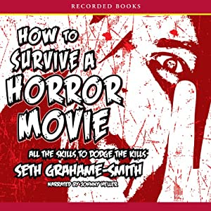 How To Survive a Horror Movie Hörbuch