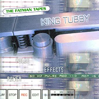 The Fatman Tapes by King Tubby on Amazon Music - Amazon com