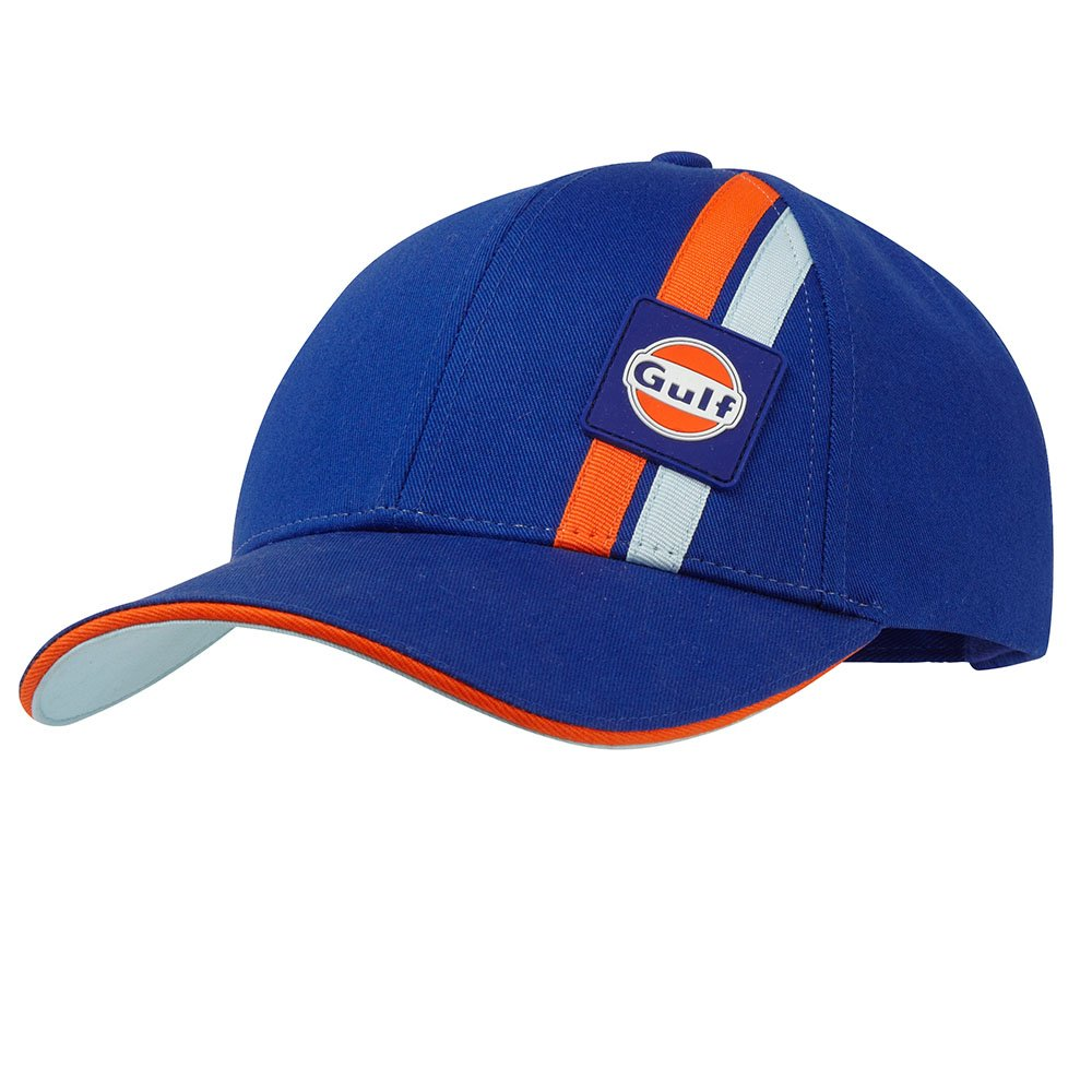 Gulf Collection Racing Cap 2017 ADULT