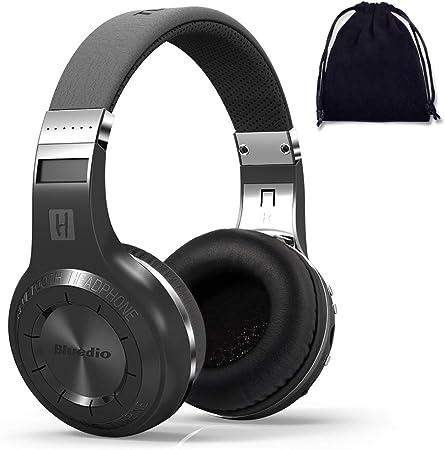 Amazon.com: Zeimax - Auriculares inalámbricos con Bluetooth ...