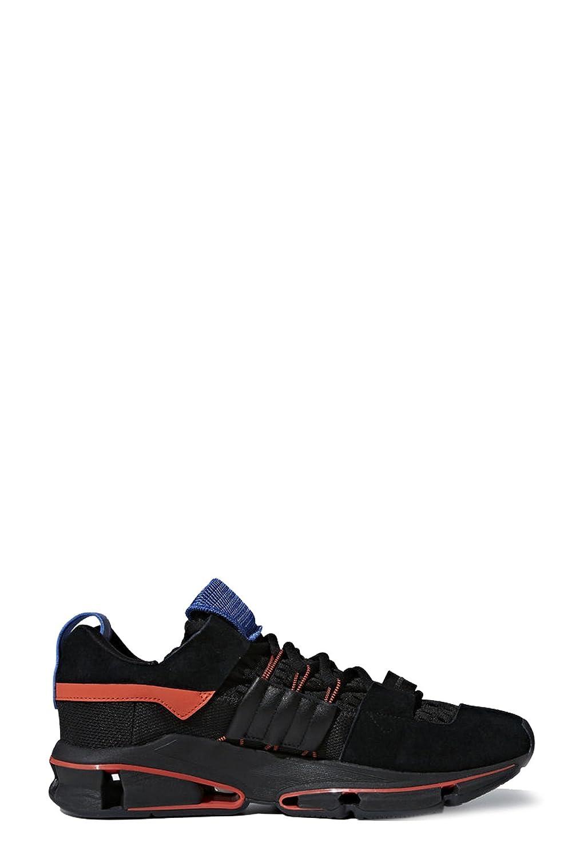 Adidas Twinstrike ADV schwarz rot Größe  9,5(44) Farbe  schwarz