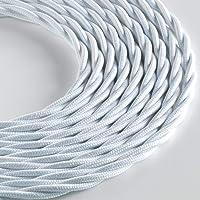 Klartext – Cable textil trenzado luminoso para iluminación
