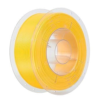 Creality 3D PLA Filamento 1.75mm 1 KG Carrete para impresora 3D ...