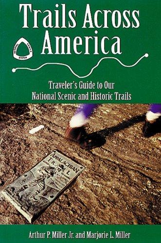 trails across america - 2