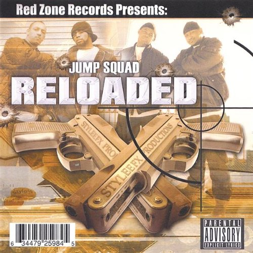 Lyrix and Iceman - So What's - Whats Reloaded Up