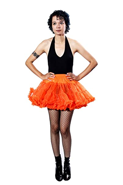 654a9fd2d Lujo enaguas miriñaque; Perfecto adulto tutú falda de danza. tul ...