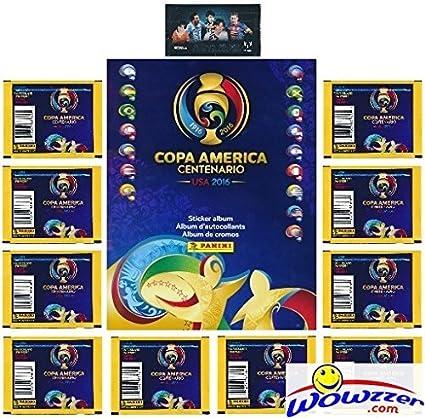 COPA AMERICA CENTENARIO USA 2016 SOCCER CARD TOON PICK//CHOOSE CARDS