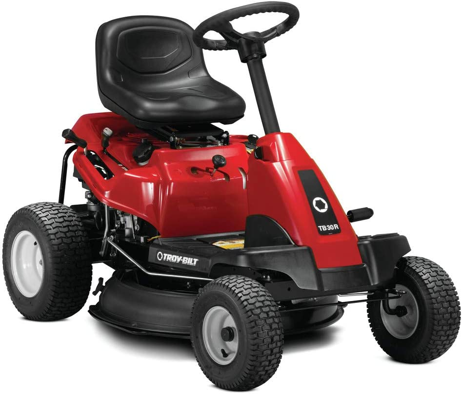 Troy-Bilt Neighborhood Riding mower for law