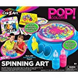 Cra Z Art Pop Color Spin Art Set