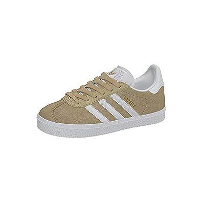adidas beige trainers