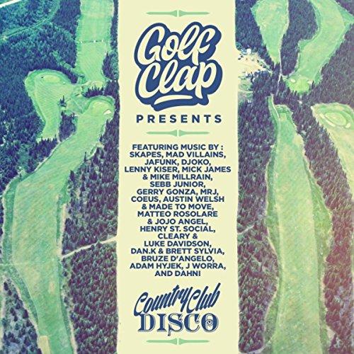 Golf Clap presents Country Club -