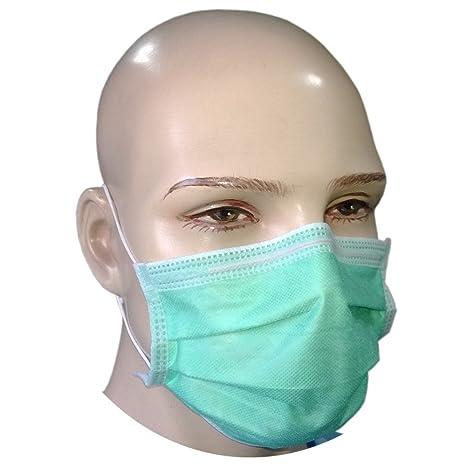 surgical mask bfe