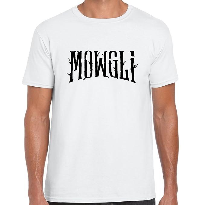 Magliettone UomoAmazon Tedua Shirt Mowglii itAbbigliamento T m0vNnywO8