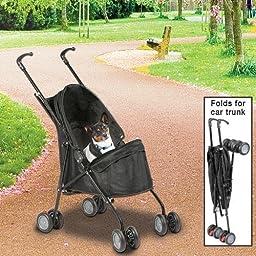 Liteaid Pet Stroller