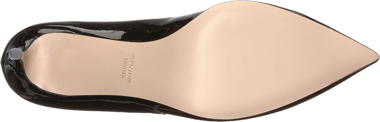 Stuart Weitzman Femmes Chaussures À Talons Black Cristal