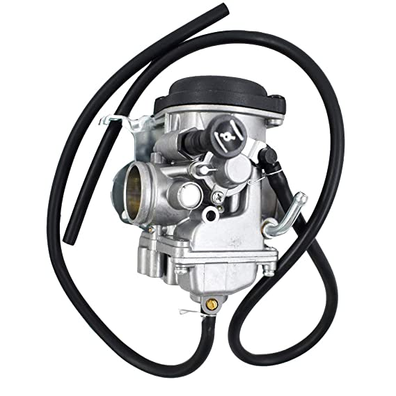 Amazon Com Tw200 Carburetor For Yamaha Tw200 Tw 200 2001 2017 200