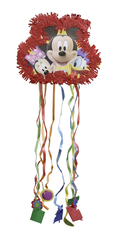 amscan International 81523 - Piñata, diseño de Mickey ...