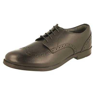 6a1d36feb7d95 Startrite Brogue Senior Kids School Shoes: Amazon.co.uk: Shoes & Bags