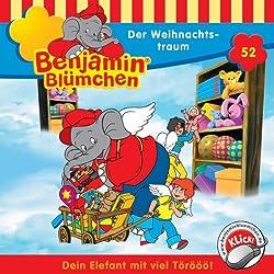 Der Weihnachtstraum (Benjamin Blümchen 52)