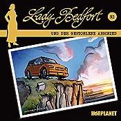 Der gestohlene Abschied (Lady Bedfort 92) |  div.