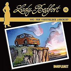 Der gestohlene Abschied (Lady Bedfort 92)