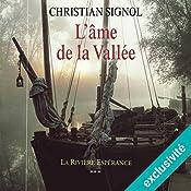 L'âme de la vallée (La Rivière Espérance 3) | Christian Signol