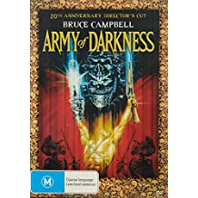 Bruce Campbell Vs The Army Of Darkness