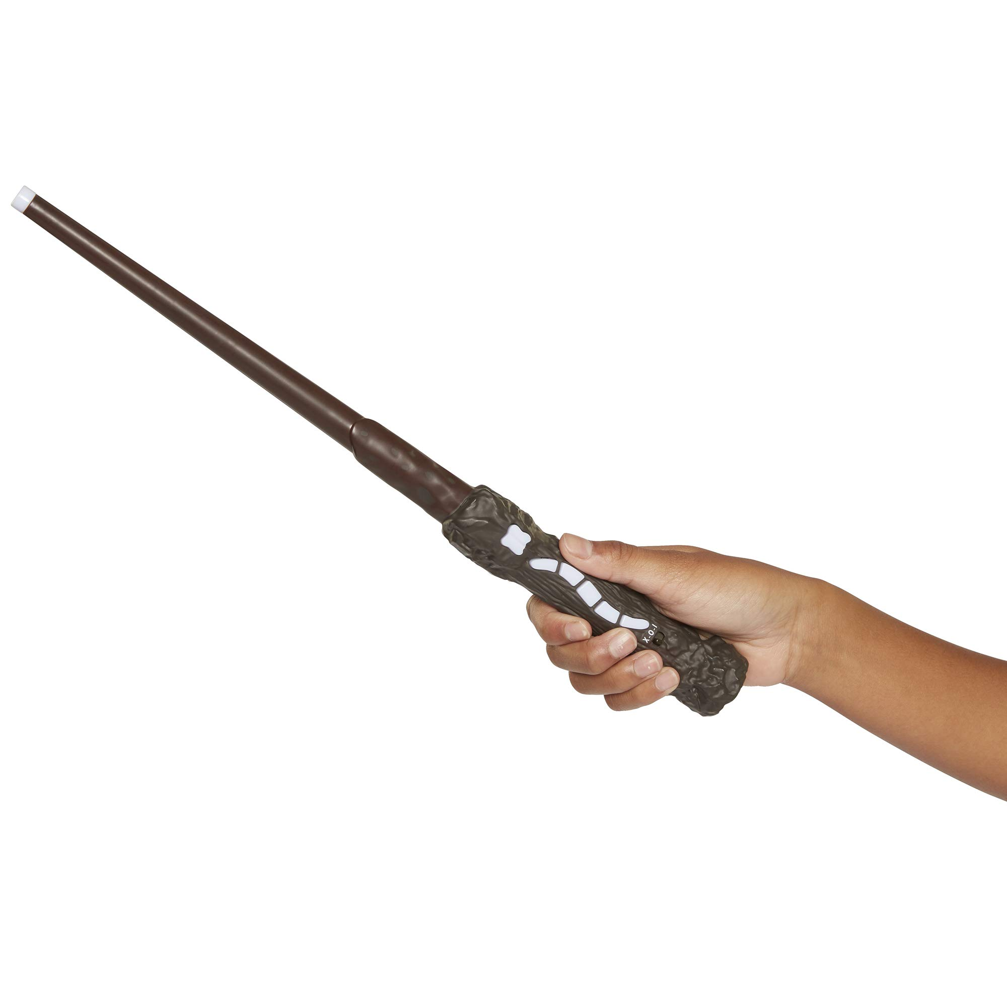 Harry Potter, Harry Potter's Wizard Training Wand - 11 SPELLS TO CAST! by HARRY POTTER (Image #10)