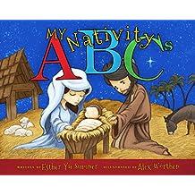 My Nativity ABCs (English Edition)