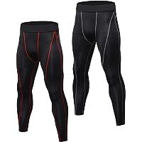 Pantalones de yoga para hombre