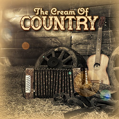 The Cream Of Country