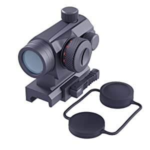 Dagger Defense DD22M1 red dot Sights