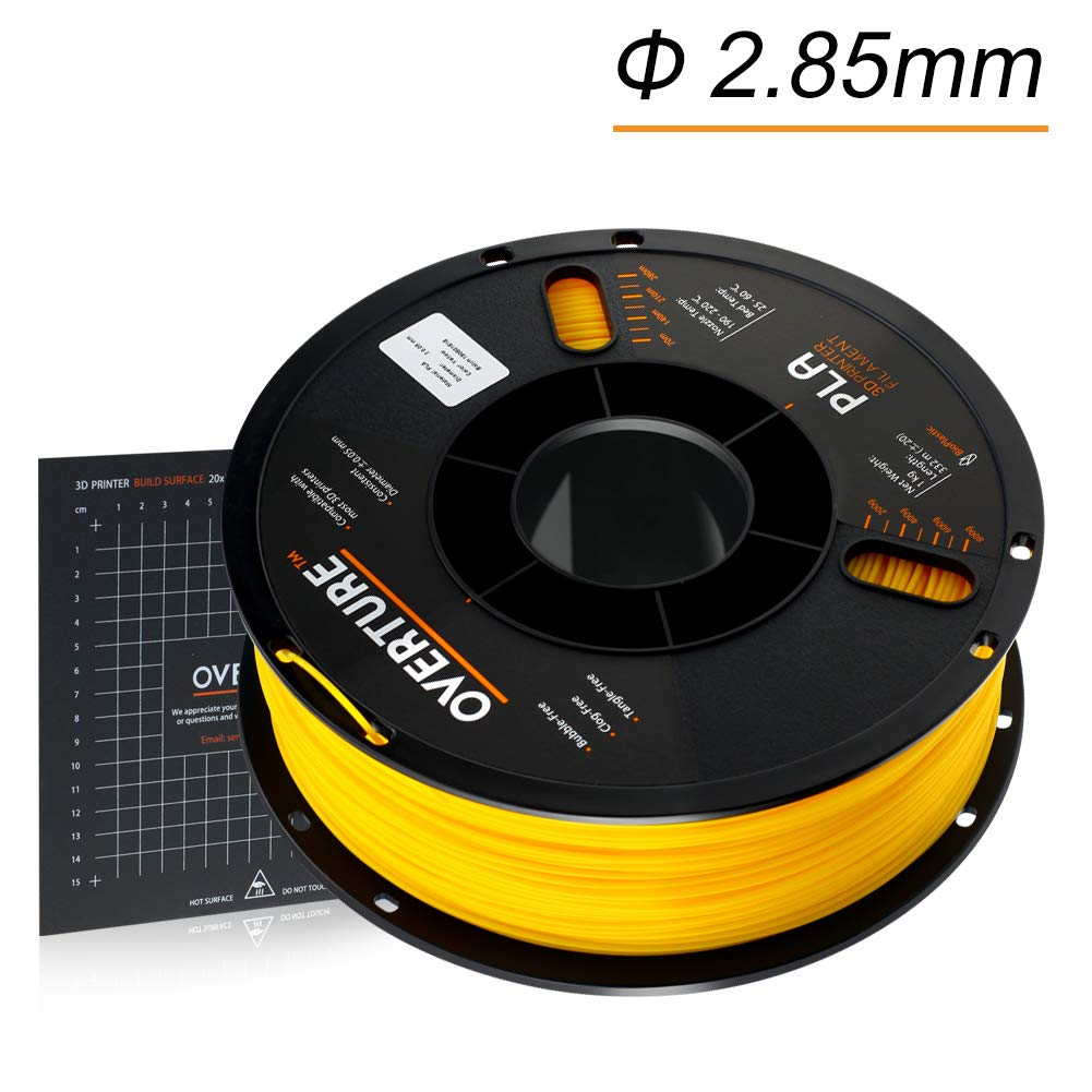 Filamento PLA 2.85mm 1kg COLOR FOTO-1 IMP 3D [7VDP68BN]