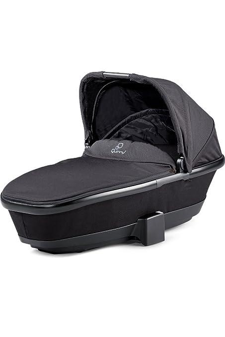 4 opinioni per Quinny 76907180- Navicella Foldable Carrycot, Black Irony