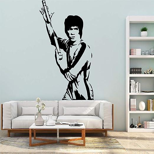 jiuyaomai Lindo Kung Fu Bruce Lee Muebles Decorativos para ...
