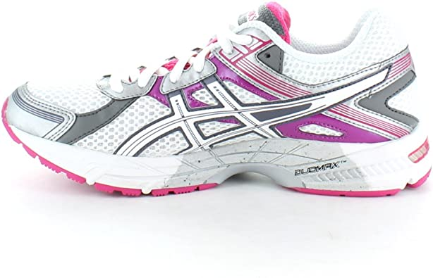 ASICS Gel-TROUNCE 2 Womens Zapatillas para Correr - 43.5: Amazon.es: Zapatos y complementos
