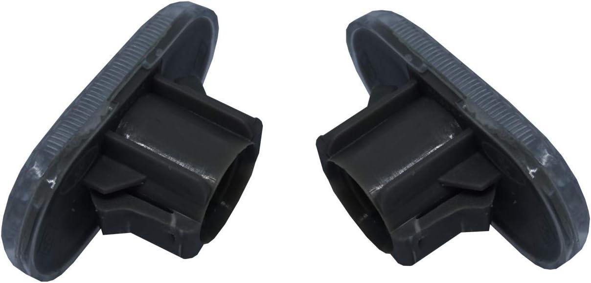ESP748 Lot de 2 feux clignotants lat/éraux 8200257884 pour R.e.n.a.u.l.t Clio 2