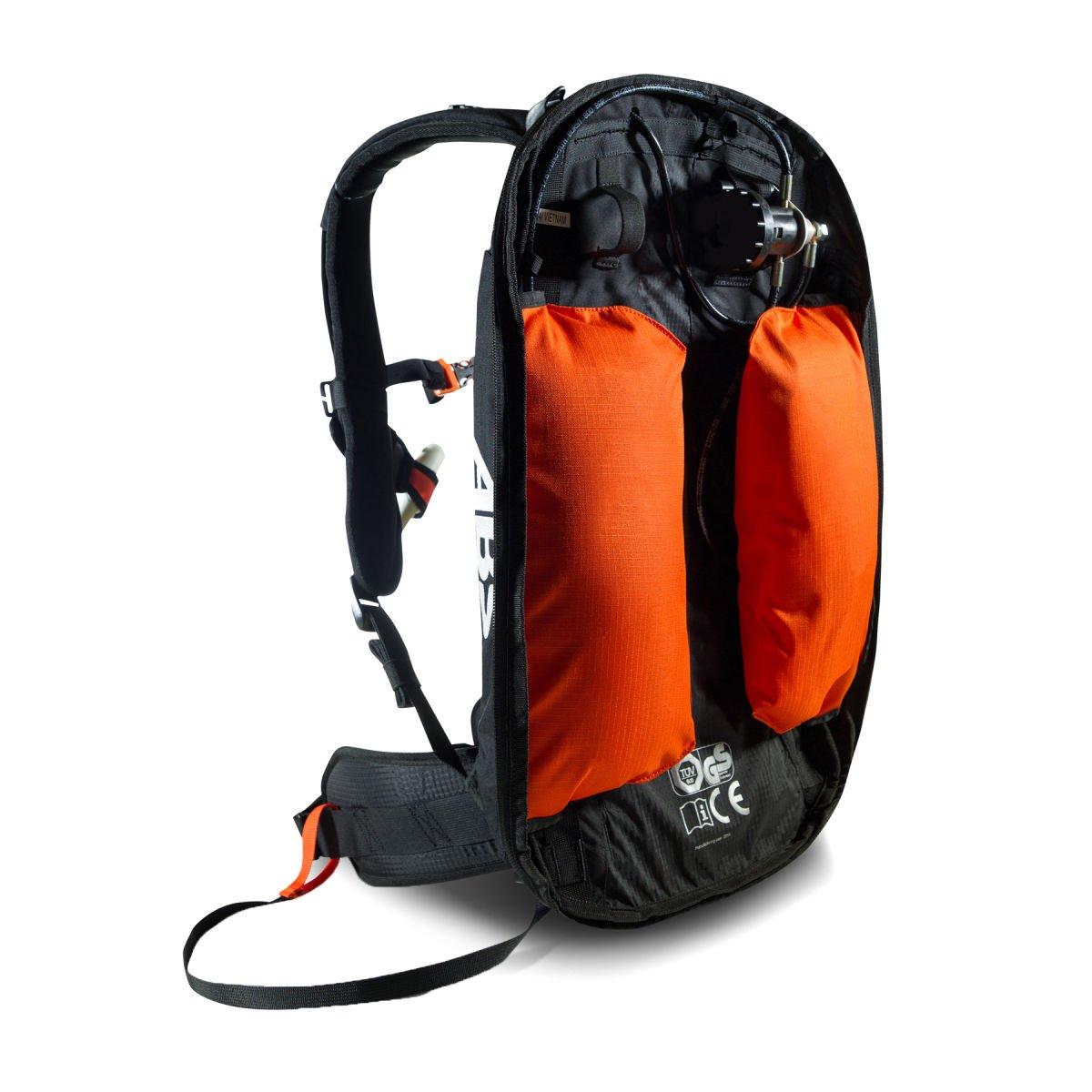 Рюкзак abs avalanche airbag sistem, объем 30 л рюкзак норт фейс