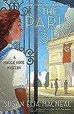 Paris Spy: A Maggie Hope Mystery