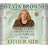 Meditations for Entering the Temples on the Other Side: 4-CD Set