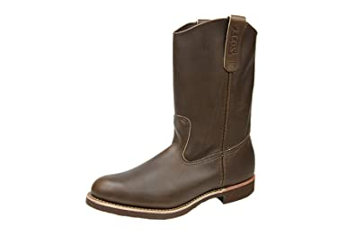 Amazon.com | Red Wing 1178 Men's 11-inch Pull-on Boot | Western