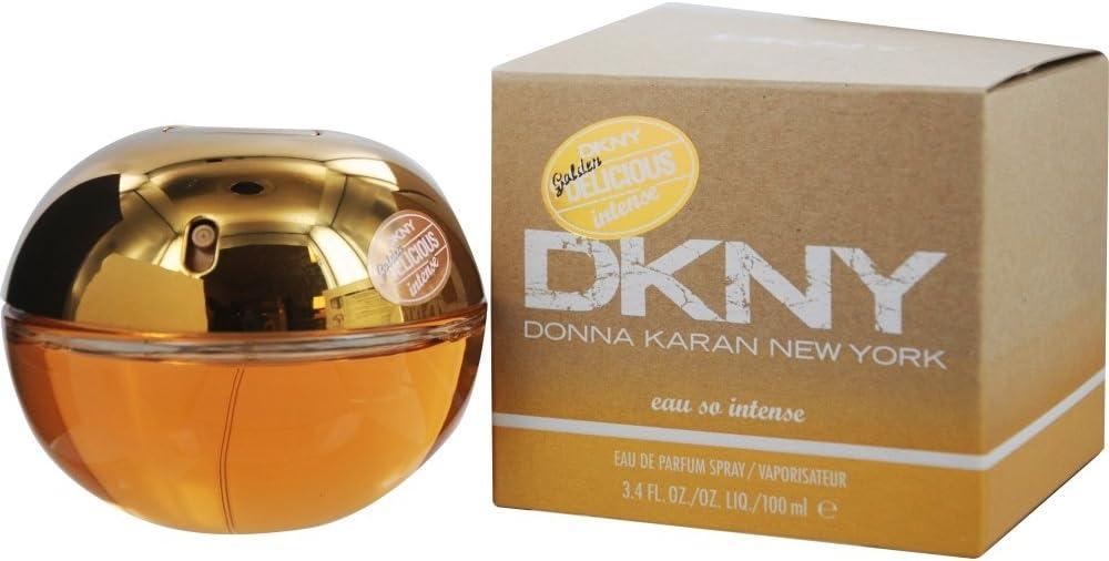 DKNY Golden Delicious Eau So Intense EDP Spray 100 ml