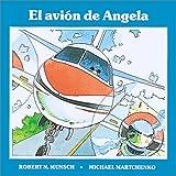 El Avion de Angela, Robert Munsch, 1550371894