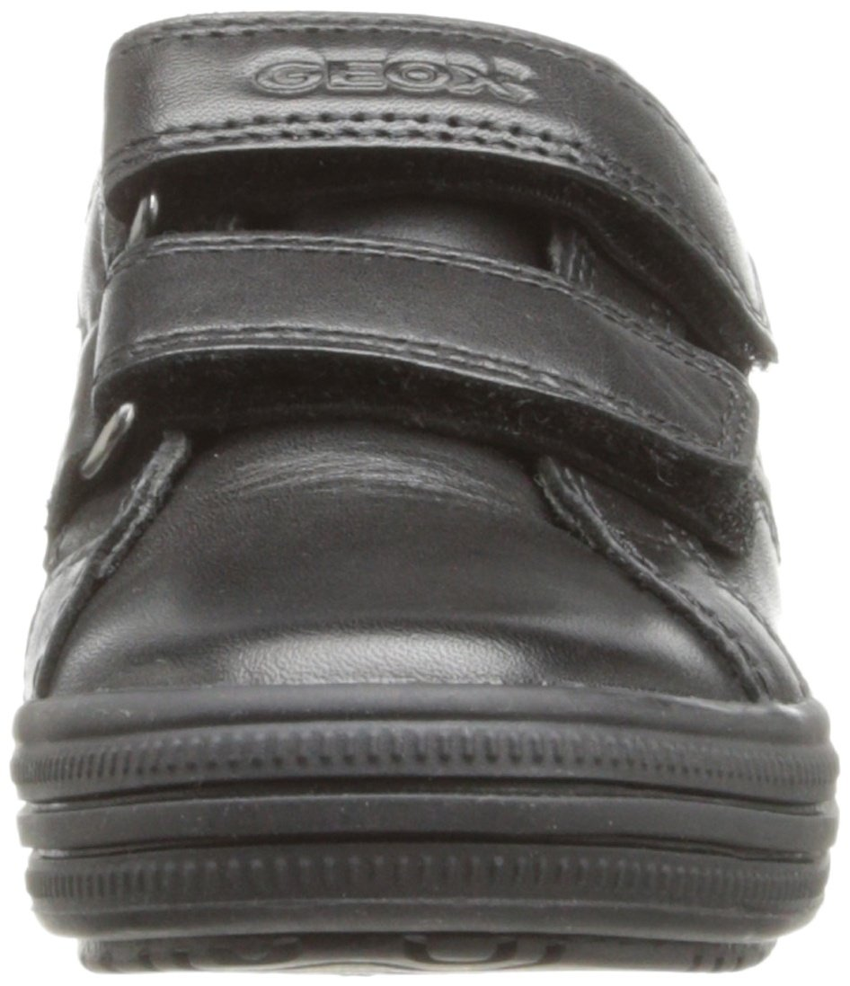 Geox JR Elvis Uniform Shoe (Toddler/Little Kid/Big Kid),Black,35 EU (3.5 M US Big Kid) by Geox (Image #4)
