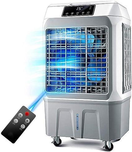LNDDP Ventilador Industrial Aire Acondicionado Máquina Aire frío ...