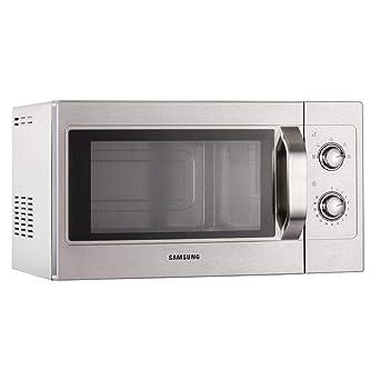 Samsung cm1099 comercial apta para microondas, 1100 W: Amazon.es ...