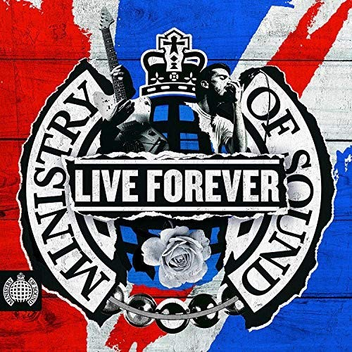 (Ministry Of Sound: Live Forever / Various)