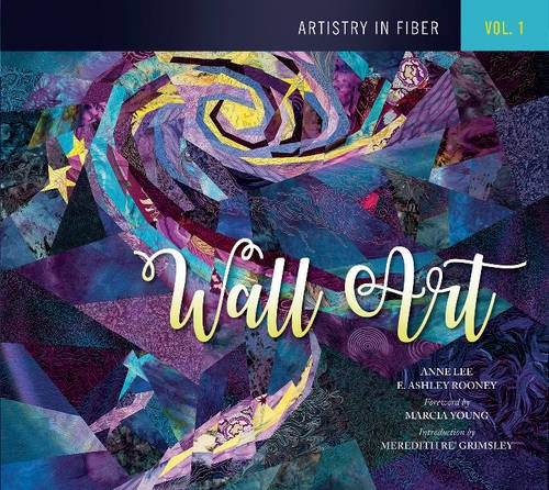 Artistry in Fiber, Vol. 1: Wall Art for sale  Delivered anywhere in Canada